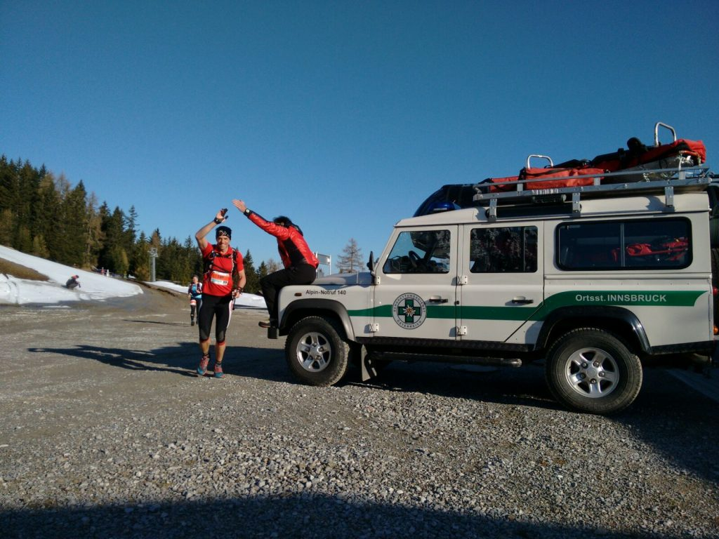 Alpine Trailrun Innsbruck1